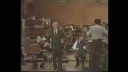 Boris Christoff -  Don Carlo - Ella giammai m amo, Wien
