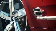Нoвата супер класа на Bentley - 2015 Mulsanne Speed