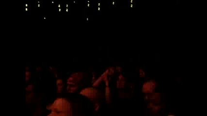 Disturbed - Inside The Fire На Живо Лас Вегас