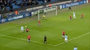 Исторически успех на Манчестър Сити след голово шоу срещу Цска