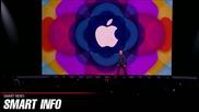 Apple представи iOS 9 и още