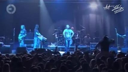 Aca Lukas - Radjaj sinove - LIVE - (Ruma 2011)