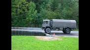 Добро поднасяне с камион