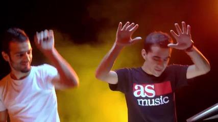 Sabina Dana ft. Dafi Derti - E kam pas (official Video Hd)