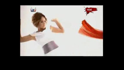 Bengu - 2 Melek ( Yep Yeni Video Klip 2009 )