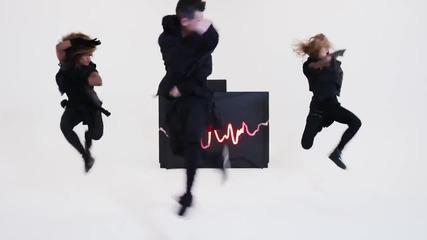 Alex Angelo - Move Like This
