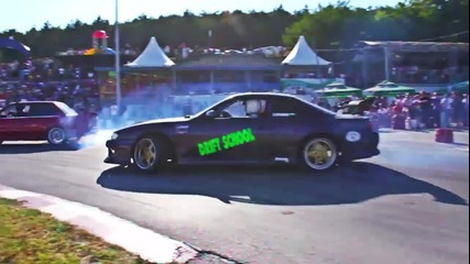 Varna Drift 2011 by Jdmworks.com