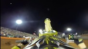 Страхотно шоу- Gopro- Lance Coury Gold Medal Moto X Speed and Style - Summer X Games Brazil 2013