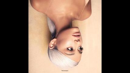 Ariana Grande - breathin ( A U D I O )