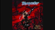 Rhapsody - Holy Thunderforce