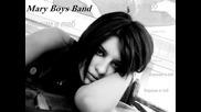 Mary Boys Band - Вярвям в теб & текст