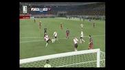 Ривър Плейт - Барселона 0-3 (световно Клубно Първенство 2015 финал) 1-во полувреме 1-ва част