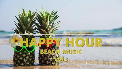 Happy Hour Beach Music Vol.5