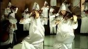 (bg subs) Dbsk (ft Boa & The Trax) - Tri - Angle Mv