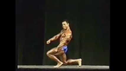 History of Mr Olympia.flv