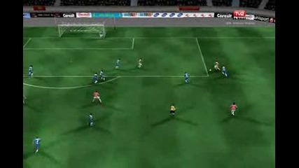 Голове На Fifa 09