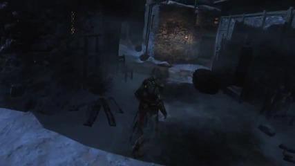Assassins Creed Revelations - Commented Gamescom Walkthrough