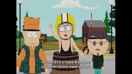 South Park | Сезон 19 | Епизод 02 | Превю