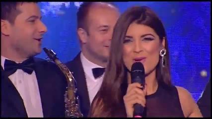 Rada Saric - Do zadnje case - GNV - (TV Grand 01.01.2015.)
