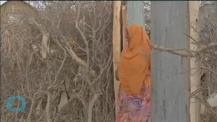 UN Refugee Agency Urges Kenya to Reconsider Demand to Shut Camp for Somali Refugees