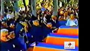 Лисабон 1983 В памет на Петимата арменски воини герои! 27 7 1983 Լիզպոնի տղոց սուրբ յիշատակին