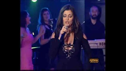 Преслава Парва Шпага Live Промоция Дяволско Желание