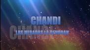 New! Chandi - Las Miradas La Devoran