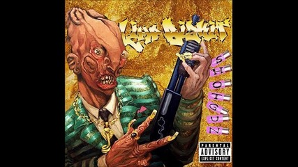 New Single: Limp Bizkit - Shotgun (2011)