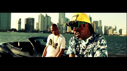 T.i. - Wit Me (ft. Lil Wayne)