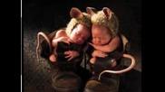 Детска песничка за децата по света