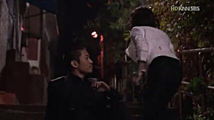 Korea Secret Agency E16 End