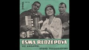 Esma Redzepova I Boris Angelovski - Tuginata Pusta Da Ostane