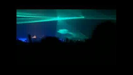 Dj Tiesto - Traffic [concert]
