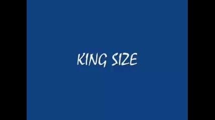 King Size - Пуф паф