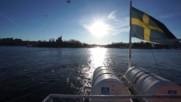 Атмосфера от пътуването до Стокхолм през март #3