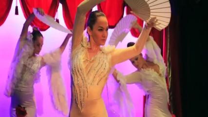 Испания фламенко -2 (