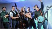 Becky Blue Band Folsom Prison