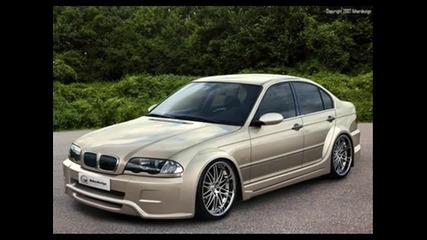 Bmw The Best Car ... tuning