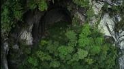 Невероятни кадри от най-голямата пещера в света - Ханг Сон Дунг във Виетнам