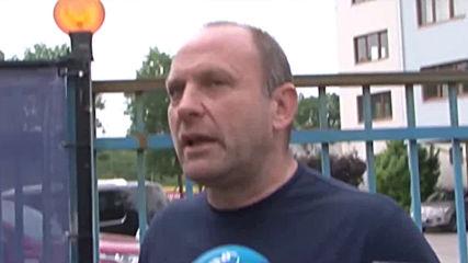 Тити Папазов: Ако Сираков бе близо до Левски, нямаше да се стигне дотук