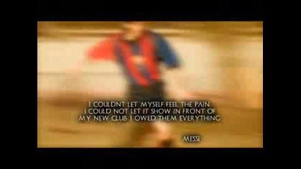 Messi - No Fear