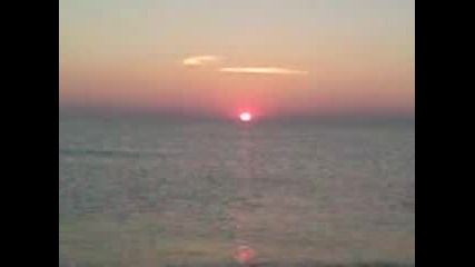 Изгрев На Плажа
