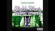 Cooli Highh Feat. Starlito - All Money [ Audio ]