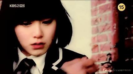 Jan Di & Ji Hoo ~ Don't you hear me