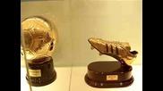 Златните Постижения На Real Madrid