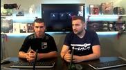 Интервю с Almoro Afk Tv Еп. 28 част 3