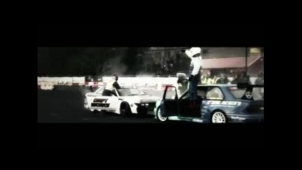 Touge Heroes - Best Bmw E30 Video