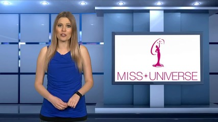 Miss USA Finds A New Home!