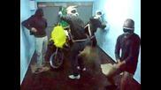 Harlem Shake - Garage Edition Dobrich