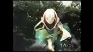 Masked Rider/ Маскирания пришълец - еп. 40 [ последен ]